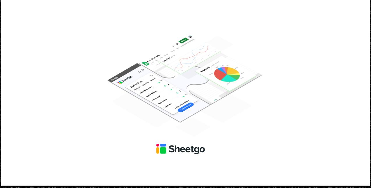 Startup Marketing Strategy & Product Launch. Sheetgo