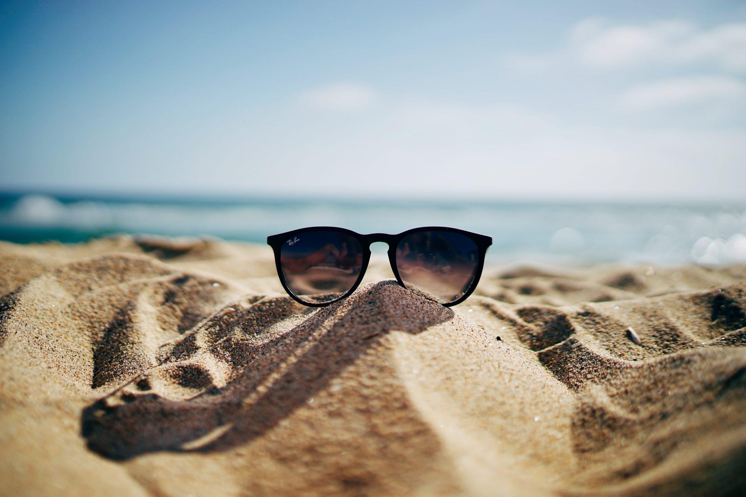 5 powodów by zamieszkać chociaż raz za granicą